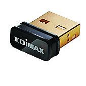 Edimax EW-7811Un 150 Mbps Wireless IEEE 80211b/g/n Nano USB Adaptor