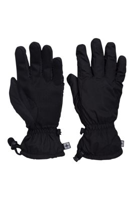Mountain Warehouse Classic Waterproof Mens Gloves ( Size: L )
