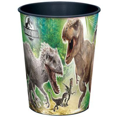 Jurassic World Plastic Gift Cup
