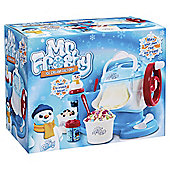 Mr Frosty Ice Cream Factory