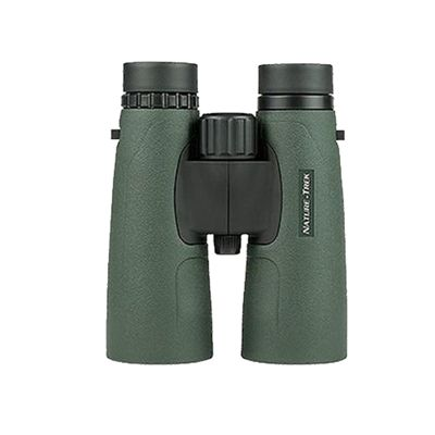 Hawke Nature-Trek 10x50 Roof Prism Binoculars Green