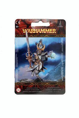 Warhammer High Elves Loremaster of Hoeth Model Kit