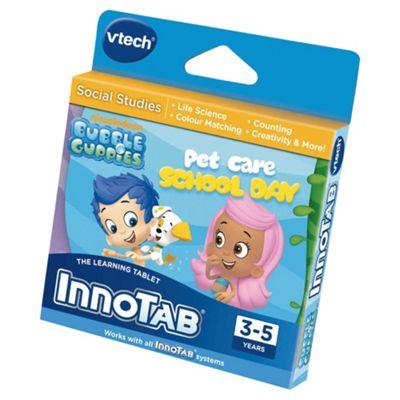 VTech Innotab Bubble Guppies
