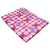 Regatta Maui Double Sleeping Bag Floral
