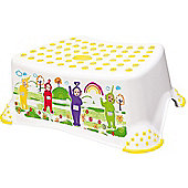 Solution Step Stool - Teletubbies