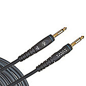 Planet Waves Custom Series Instrument Cable - 10 ft