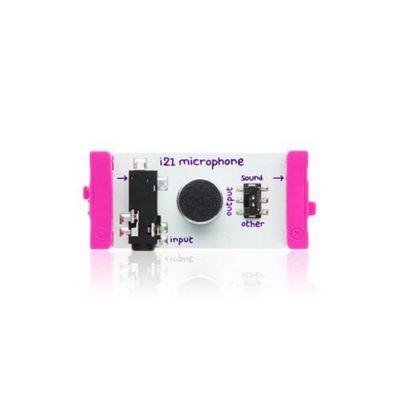 littleBits microphone Development board 14+ years 10g