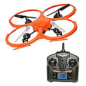 Denver DCH-330 Quadcopter Drone with Built-in HD Video Camera