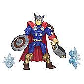 Marvel Super Hero Mashers Thor Action Figure