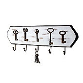 Antique Style Key Holder