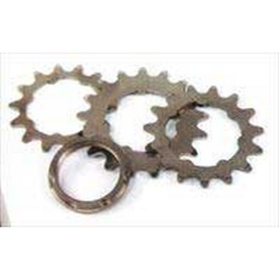 Miche 3/32' Steel Fixed Sprockets - 14T