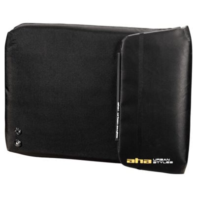 Hama AHA Stripe Netbook/Tablet PC Sleeve up to 11.6