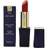 Estee Lauder Pure Color Envy Lipstick Rouge 3.5ml - 340 Envious