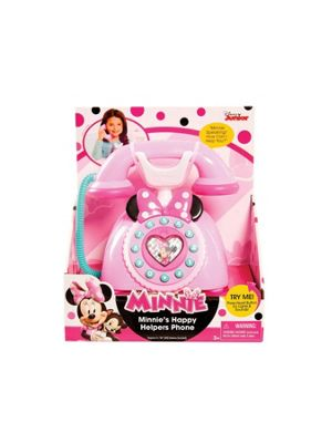 Minnie Mouse Minnie'S Happy Helpers Phone