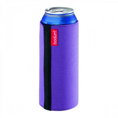 Bodum Nero 0.33 Litres Purple Can Coat