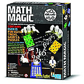 Great Gizmos Kidz Labs Math Magic Kit