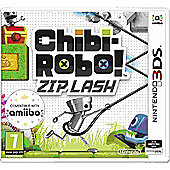 Chibi Robo Lash 3DS