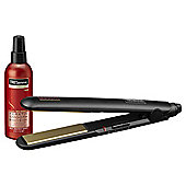 TRESemme Keratin Smooth Control 230 Hair Straightener with Marula Oil