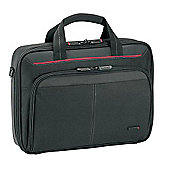"Targus CN313 Carrying Case (Briefcase) for 33.8 cm (13.3"") Notebook - Black"