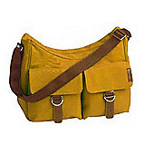 Koo-Di Hobo Changing Bag (Mustard)