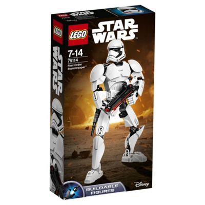 LEGO Star Wars First Order Stormtrooper 75114