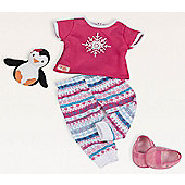 Our Generation Doll Snow Adorable Regular Outfit