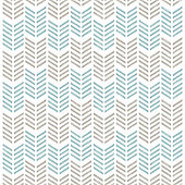 Superfresco Easy Oiti Paste the Wall Taupe/Blue Wallpaper