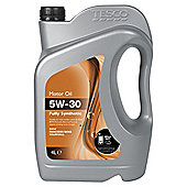 Tesco 5W30 F. Synthetic Oil BMW/VX/MB 4L