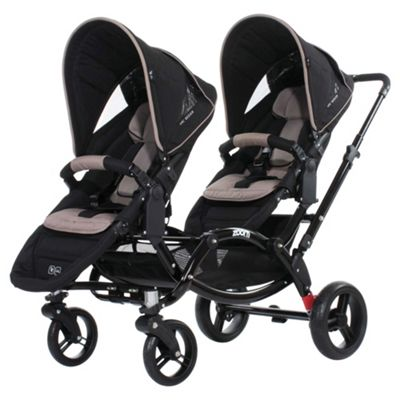 ABC Design Zoom Tandem Pushchair, Safari