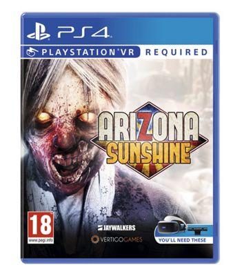 Arizona Sunshine (PS4)/ENG