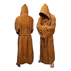 Star Wars Jedi Dressing Gown Catalogue Number  140-0721 8dce27e38