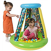 In The Night Garden Playland Ball Pit