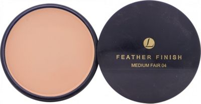 Lentheric Feather Finish Compact Powder Refill 20g - Medium Fair 04