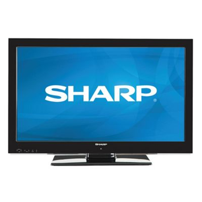 Sharp LC24E240E 24 inch Full HD 1080p LED backlit TV with Freeview