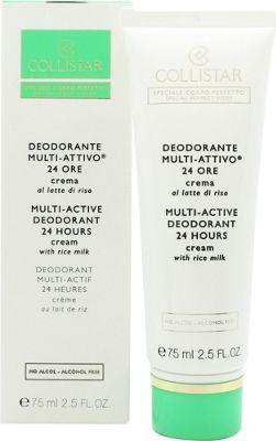 Collistar Multi-Active 24H Deodorant Cream 75ml - Sensitive Skin
