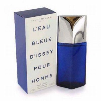 Issey Bleue EDT 75ML Spray