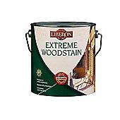 Liberon EWHP25L 2.5L Extreme Woodstain - Honey Pine