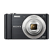 Sony 20.1 Megapixel 6x Optical Zoom 2.7 LCD Monitor Memory Stick Pro Duo