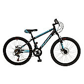 "Falcon Nitro 24"" Alloy Mountain Bike"