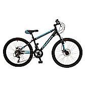 """Falcon Nitro 24"""" Alloy Mountain Bike"""
