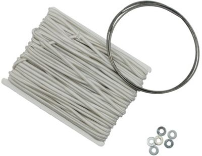 Yellowstone Shock Cord Kit with Wire & Washers