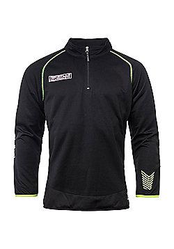 Sells Axis 360 Training Jacket - Black