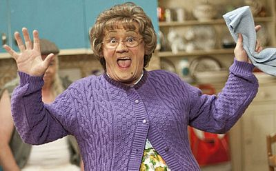 Mrs Brown's Boys: S2 Set