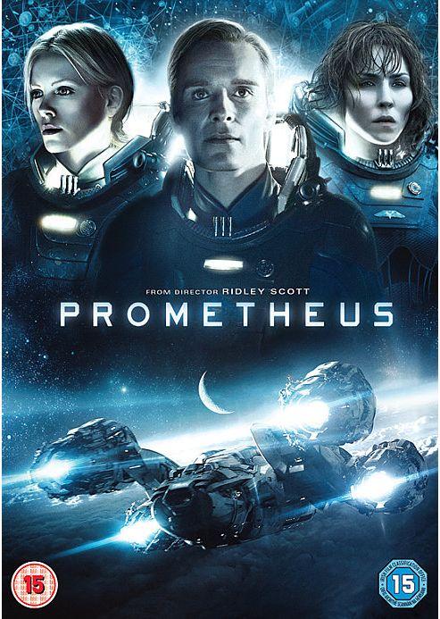 Promotheus