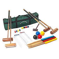 Longworth Croquet Set