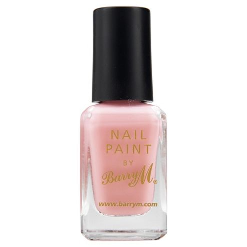 Barry M Nail Paint 309 - Strawberry Ice Cream