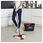 Vileda Easy Wring & Clean Turbo Spin Mop