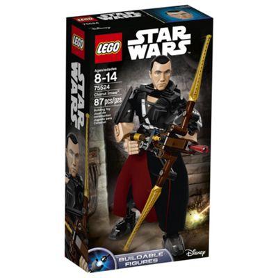 LEGO Star Wars Rogue One Chirrut Îmwe 75524