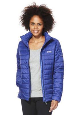 Regatta Icebound II Mid Weight Insulated Jacket 10 Blue