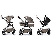 Baby Elegance Venti Travel System (Coffee)